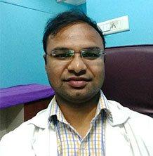 Dr. Hanumanthu Reddy