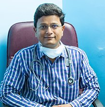 Best Pulmonologist in Hyderabad