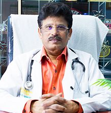 Best Orthopadic Doctor in Hyderabad